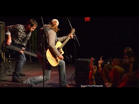 Jason Michael Carroll  LIVIN' OUR LOVE SONG - LIVE  October 2014