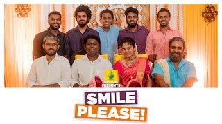 Smile Please! | Comedy | Karikku