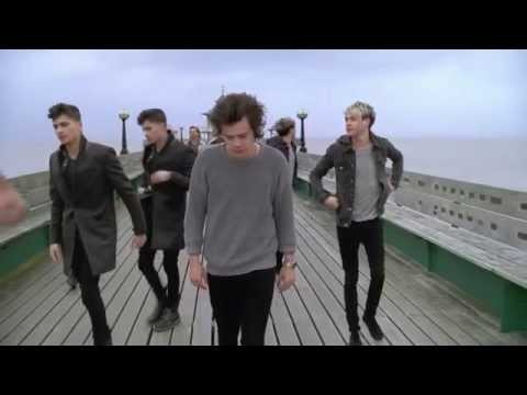 You and I - One Direction (Vocals Only)