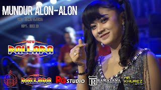Download Mp3 New Palapa Terbaru-mundur Alon-tiara Amora-rg Studio