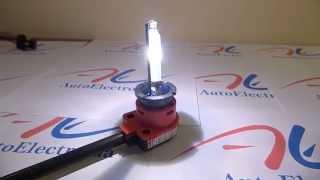 Обзор ксеноновой лампы Philips D4S XenEco 42402