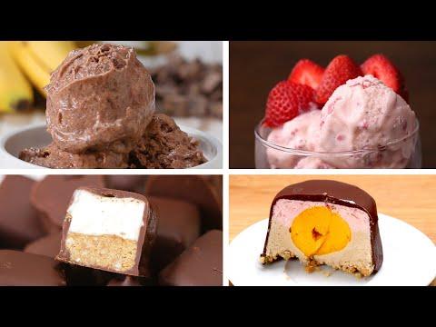 Download Youtube: Beat The Heat Ice Cream Recipes
