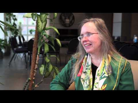 Interview with Dr. Sara Winter - Filmmaker, Professor - Интервью с Сарой Уинтер