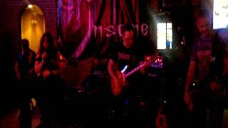 SISTER INSANE - Live Rock N' Roll Clips - Jacksonville, Florida - 25 February 2017