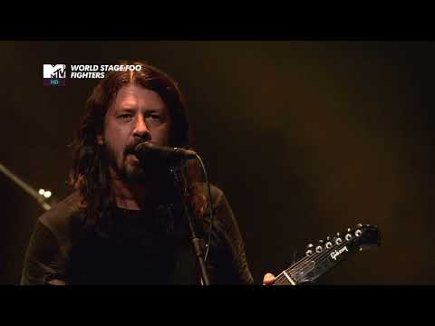 Foo Fighters at BARTS, Barcelona, Spain
