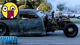 Top 5 WTF!? Car People Moments