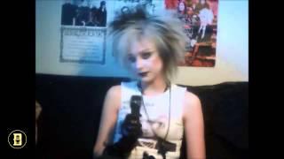 Bunt TV: Masquerade (Interview)