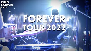 Chris Norman & Band: Forever Tour 2022