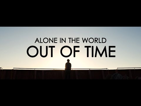 Alone In The World 4: Out Of Time - Parkour Journey