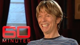 Bowie & me (2002) - How David Bowie changed the face of modern music | 60 Minutes Australia