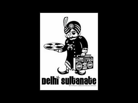Delhi Sultanate - Rocket Launcher (Police in Helicopter dubplate)