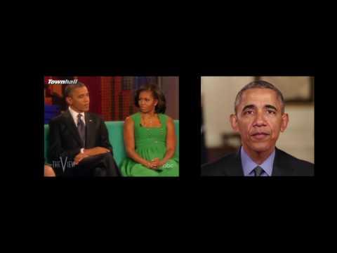 Cyfrowe wideo Baracka Obamy