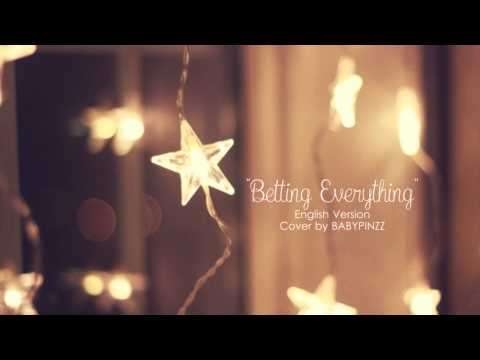 "(COVER) ""Betting Everything - Royal Pirates"" English version"