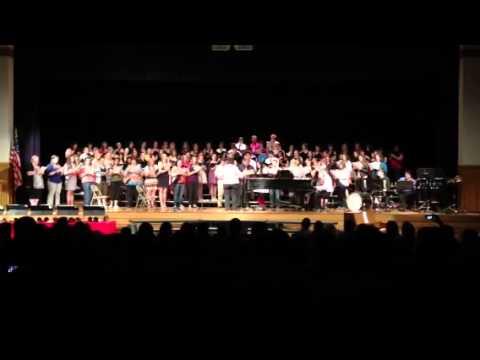 Blue Mountain High School Chorus