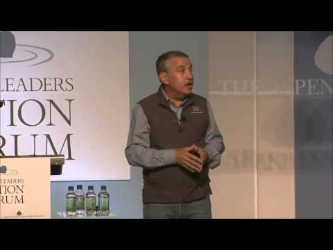 Tom Friedman: Average is Officially Over
