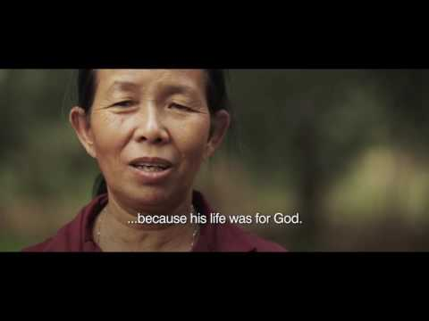 The Foremost - A powerful story of God's grace