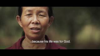Gambar cover The Foremost - A powerful story of God's grace