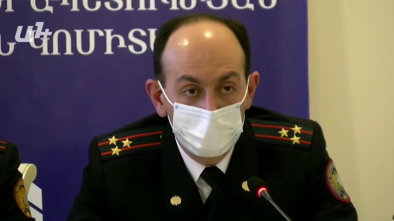 Հայկական կողմում կա 2 ադրբեջանցի հարցաքննված ռազմագերի, Ադրբեջանում՝ 17 հայ զինծառայող
