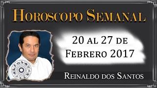 Quien ganará en Ecuador? y Horoscopos 20 al 27 de Feb. de 2017