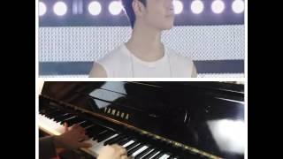 2PMの新しいアルバム『2PMof2PM』の中に収録されている『春風~Good-bye ...
