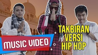 ECKO SHOW - Takbirap (feat. BOSSVHINO, AIL) [ Music Video ]