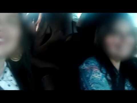 Jovens filmam o próprio acidente e vídeo pode mudar rumos da investigação; assista