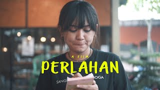 Gambar cover Happy Asmara - Perlahan | GuyonWaton (Official Music Video ANEKA SAFARI)