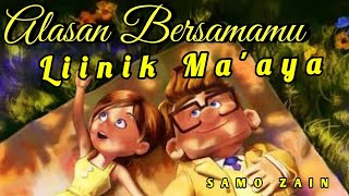 Liinik Ma'aya Voc. Samo Zain (Liric & Indo Subtitle)