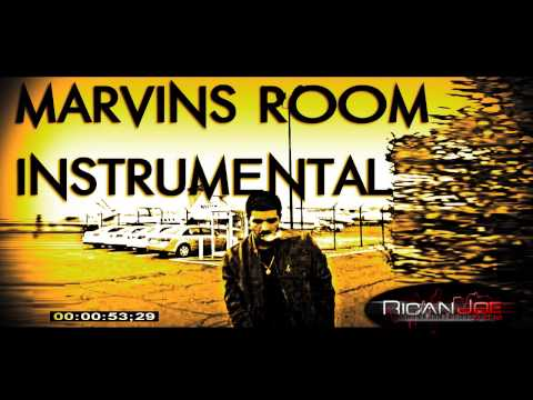 Drake Marvins Room Instrumental  HD ACTUAL THING! D L Link