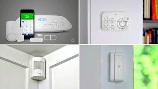 5 Best Smart Home Security Systems | Broadcast Gadgets