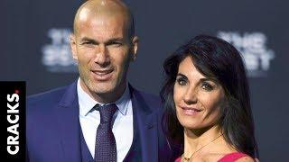 Ella es la verdadera razón por la que Zidane regresó al Real Madrid