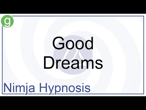 Hypnosis - Good Dreams