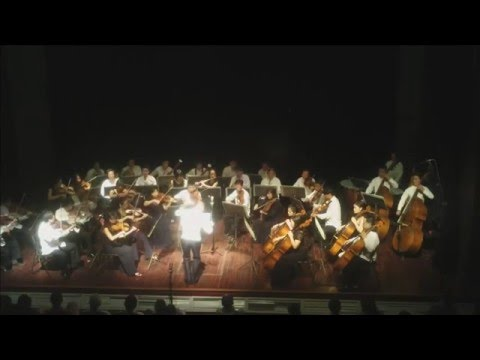 Dong Quang Vinh & VNSO: Beethoven: Symphony No. 1 in C major, Op.21