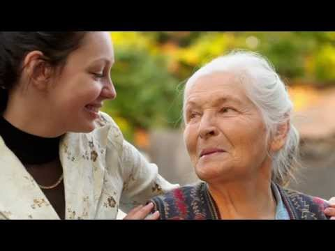 Next Avenue Moments | How to Approach and Communicate with People with Dementia