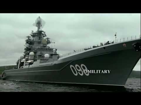 Kirov Class Battlecruisers Крейсер класса Киров