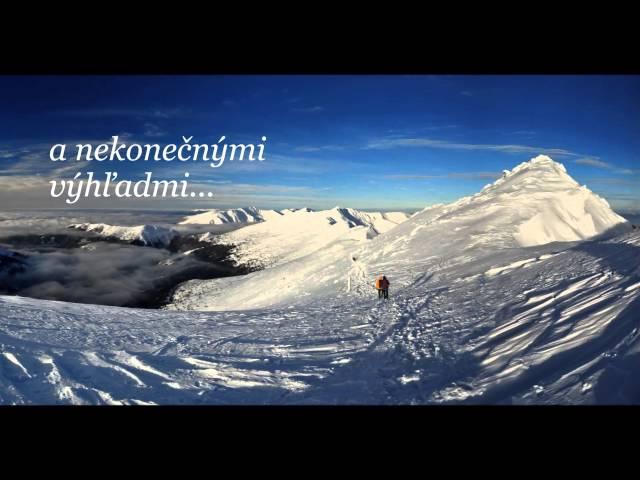 Nízke Tatry - zima