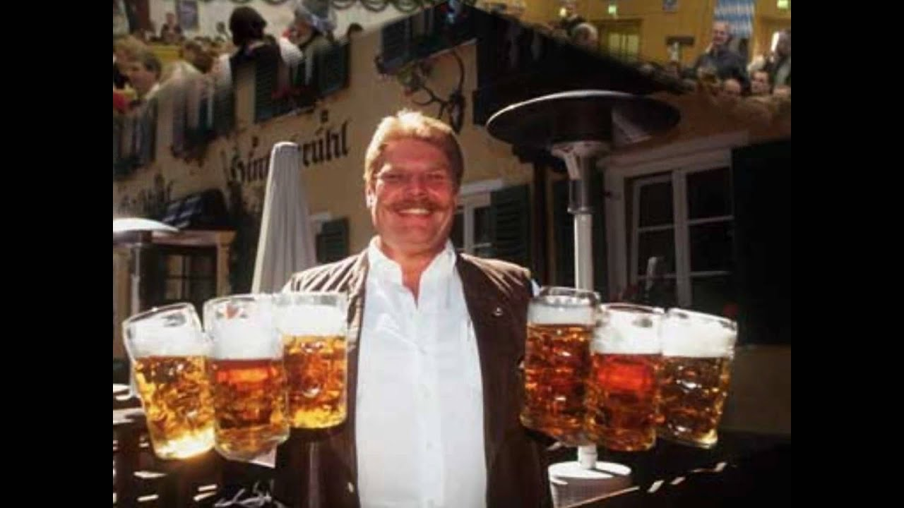 Karl Heinz Wildmoser Junior
