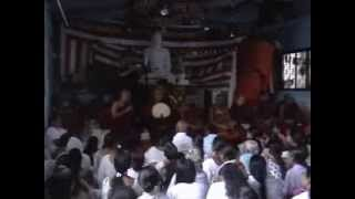 bhante dr.n.ananda maha thero 50th pravja ceremony part 2