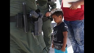 At the heart of the family separation crisis is an immigration system totally overwhelmed