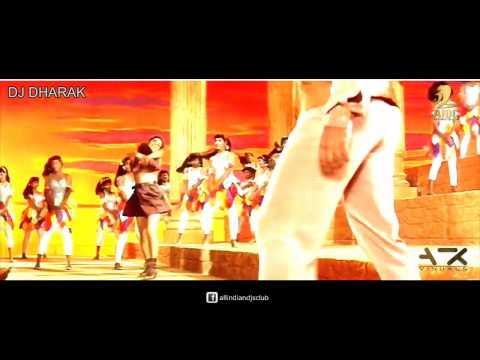Husn Hai Suhana   Dj Dharak Remix