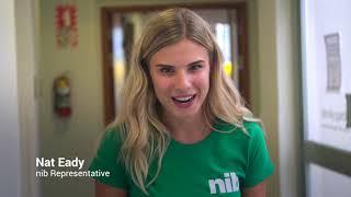 BTV|nib : Virtual Reality Experience