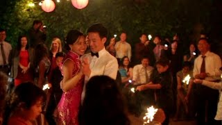 Aivan and Jian's Wedding 2015 - Strathmere Lodge - Ottawa