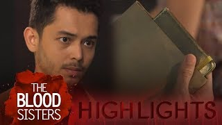 The Blood Sisters: Rainier discovers that the ledger is in Agatha's possession | EP 46