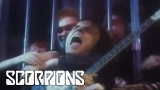 Scorpions  Rock You Like A Hurricane (Video)