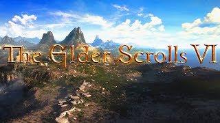 THE ELDER SCROLLS VI Trailer Teaser (E3 2018)