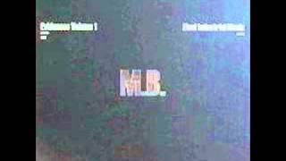 Maurizio Bianchi - BLUT: Mutant Brain/Mord Bahnhof (excerpt)