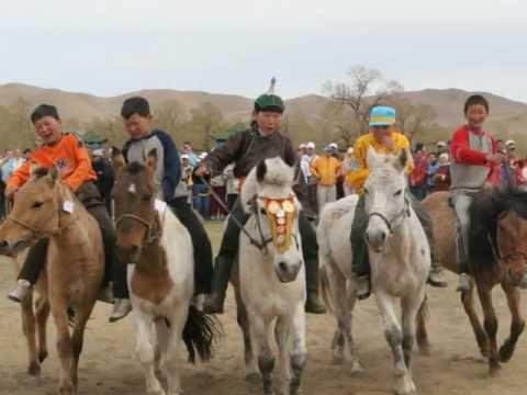 Modern Mongolia-Photos Өнөөгийн Монголчууд