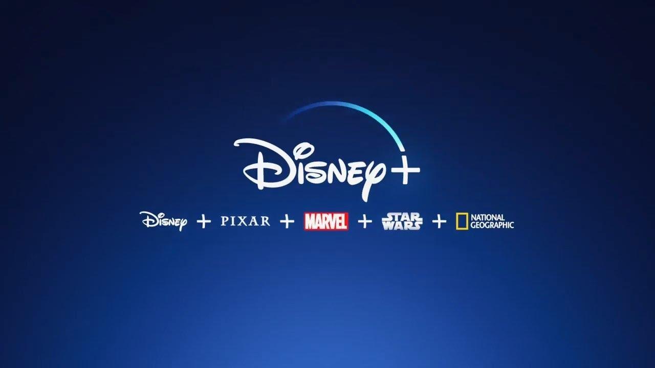 Start Disney Plus