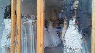 Как открыть салон свадебных платьев, сшитых на заказ.