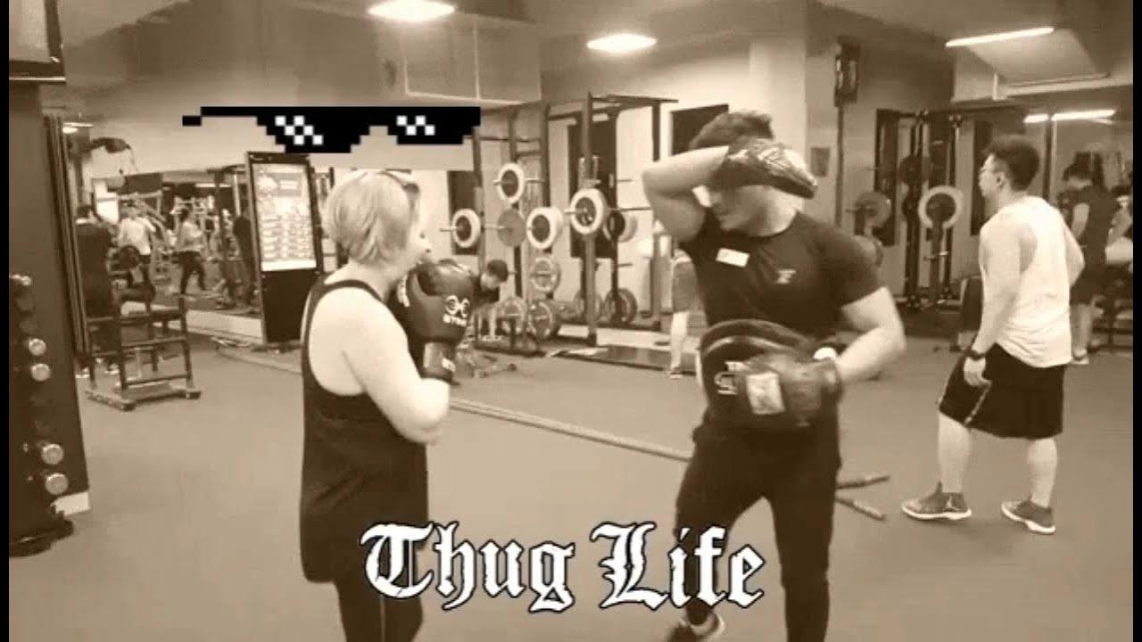 Kim: Thug Life